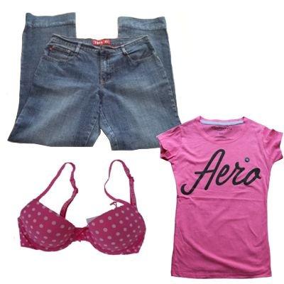 Riesgos de usar ropa usada