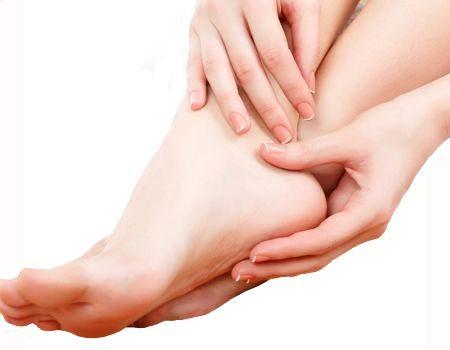 La importancia de cuidar nuestros pies