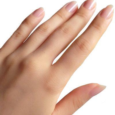 Quiero tener unas manos bonitas