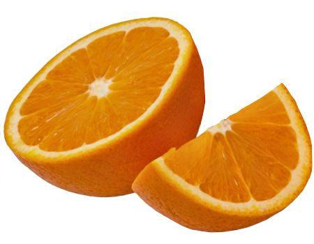 Porque es importante comer naranja