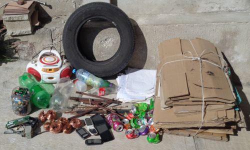 Importancia de reciclar los residuos solidos