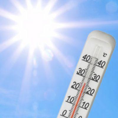 Beneficios del clima cálido en la salud