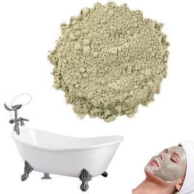 ¿Para qué sirve el baño de arcilla?