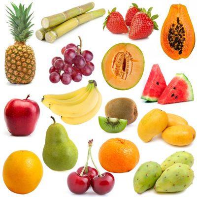 Porque es necesario comer frutas todos los días