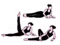 ¿Cómo moldear las piernas?