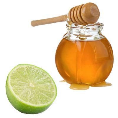 ¿Cómo preparar miel con limón para la tos?