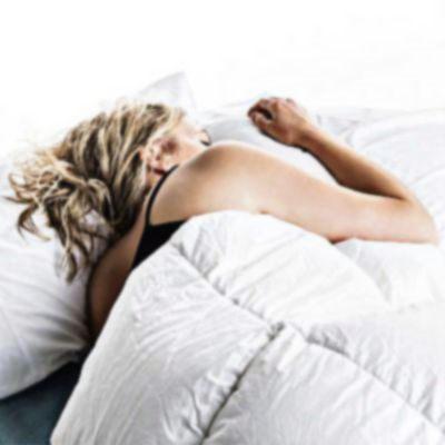 ¿Cuál es la importancia de dormir 8 horas diarias?