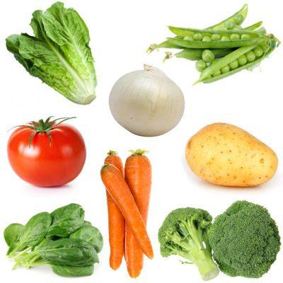 Importancia de los vegetales para el ser humano