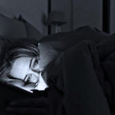 ¿A qué se llama insomnio?