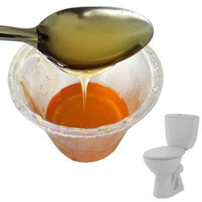 La miel de abeja es buena para la diarrea