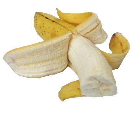 Los plátanos son frutas deliciosas