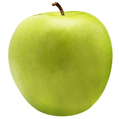 Una manzana antes de cada comida adelgaza