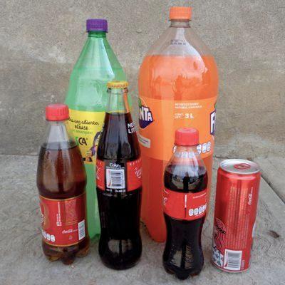 ¿Cómo influye el consumo de refresco en la salud?