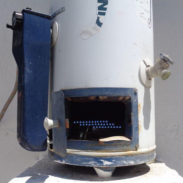 ¿Es malo dejar el boiler prendido?