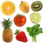 Fuentes naturales de obtención de la vitamina C