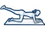 Ejercicios para el mejoramiento de la circulación sanguínea en las piernas