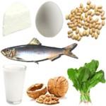 ¿Qué alimentos necesitan los huesos para crecer sanos y fuertes?