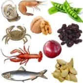 ¿De qué alimentos obtenemos el cobre para el cuerpo humano?