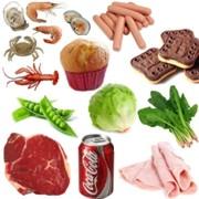 Alimentos que no favorecen y agravan el ácido úrico