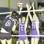 Beneficios del voleibol para el desarrollo del cuerpo