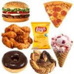 ¿Cuál es la comida más engordadora?