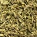 Preparación del té de anís para aliviar la acidez estomacal
