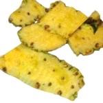 Beneficios curativos de las cáscaras de piña