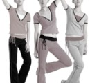 Los beneficios de las clases de aerobics