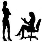 ¿Es mejor trabajar parado o sentado?