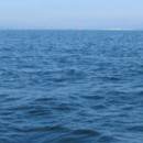 No podemos tomar agua del océano