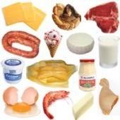 ¿Qué se debe evitar comer cuando se tiene colesterol alto?