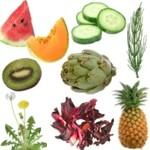 Diuréticos naturales para eliminar retención líquidos