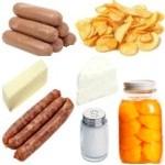 ¿Qué función desempeña el sodio en nuestro organismo?