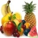 ¿Hace bien comer fruta en la noche?