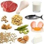 Beneficios de las proteínas para la piel