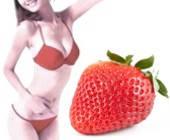¿Son buenas las fresas para bajar de peso?