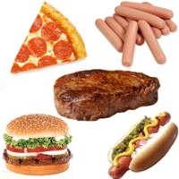 ¿Qué alimentos nos pueden hacer daño?