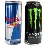 ¿Es malo tomar bebidas energizantes todos los días?