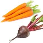 ¿Para qué es bueno el jugo de zanahoria y betabel?