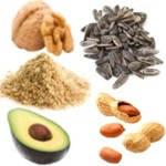 ¿Cómo ayudan los ácidos grasos al cabello y uñas?