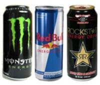 Efectos positivos de las bebidas energizantes en el organismo
