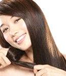 ¿Cómo puedo ganar más brillo en el pelo de forma natural?