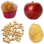 Función principal de los glúcidos en nuestro organismo