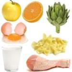 ¿Qué no deben comer las personas que sufren de ácido úrico y que si?