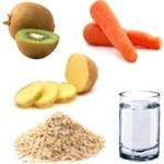 Alimentos ideales que contribuyen a la pérdida de peso