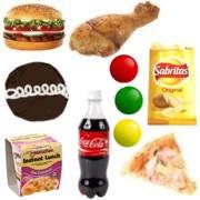 Influencia de la publicidad alimentaria en niños