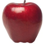 Importancia del consumo de manzana