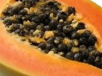 ¿Puedo comer semillas de papaya?