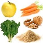 ¿En qué consiste la dieta crudívora?