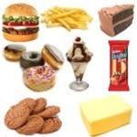 ¿Cómo se llama la fobia a las grasas?